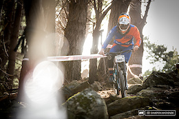 NZ Downhill National Cup Finals - Dunedin