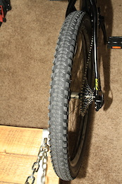 2017 Brand New Specialized Slaughter Tire (650B, 2BLISS)