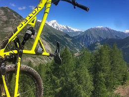 My Bike Took Me Places - Video