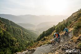 Spanish Siberia - Exploring the Remote Pyrenees