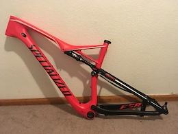 Specialized Epic Fsr Frame For Sale Photo Album Pinkbike
