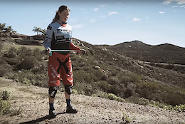 Trek Factory Racing Cali Training Camp - Week 1 - Video