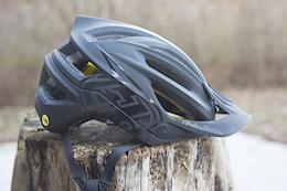 Troy Lee Designs A2 Helmet - First Look