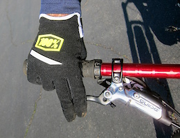 100% Ridecamp Gloves - Review