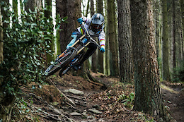 Danny Hart and the Descend Bike Park - Interview