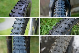 Ridden and Rated: Six Tires for Rugged Trails