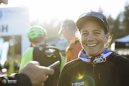 Enduro World Series Signs TV deal and Announces New Presenters