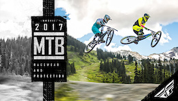 Fly Racing's 2017 MTB Collection