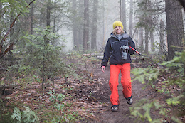 Cali Enduro, Ashland Mountain Adventures and Santa Cruz Bicycles Ashland Trail Day