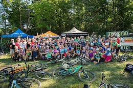 Bell Expands 2017 Joy Ride Women's Mountain Bike Program