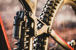 RockShox Announce New Super Deluxe Coil