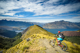 Yeti Trans NZ Enduro presented by Shimano Day 5, Queenstown - A Remarkable Finale