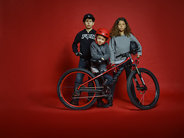 Canyon Launches Range of Children's Bikes