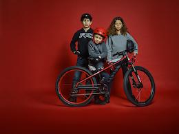 Canyon Launches Range of Children's Bikes
