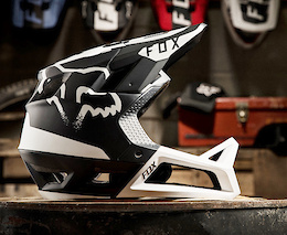 Fox Proframe Full-Face Helmet