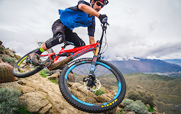 New Bike Day With Pivot - Video