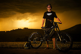 Kurt Sorge Joins Team FLY Racing