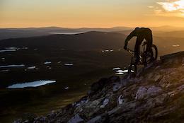 Behind the Lens - Dan Milner