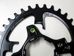 OneUp Switch Chainring System - Review