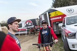 GZ - Rocky Mountain Team Teamcamp Südfrankreich