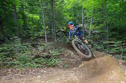 The Mountain Bike Tourist, Quebec Road Trip Part Two - Mont Sainte Anne