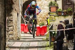Dolcenduro, 1001 Sentiers Series Round 1 - 2017