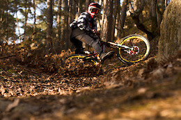 Charles Hermant Rides Fontainebleau - Video