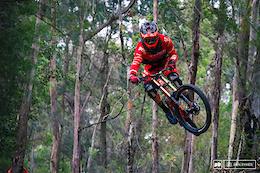 Catching up with Graeme Mudd, Trek Factory Racing Rider