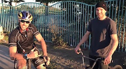 California Training Camp With the Athertons: Week Two - Video