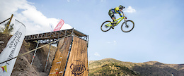 The Longest Downhill Race Ever - Video