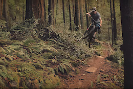 New Style Old Shore: Brendon Edgar Sessions Vancouver's Mt. Seymour