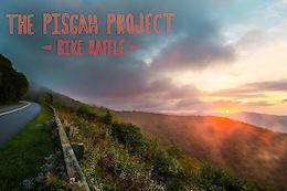 The Pisgah Project Bike Raffle
