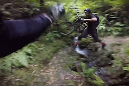 NZ Enduro Sneak Peek With Cedric, Ratboy and Mark Scott - Video