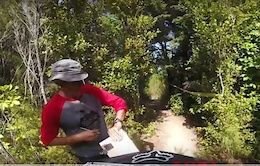 On Board With Iago Garay: NZ Enduro - Video