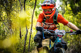 NZ Enduro Day One, Soaking up the Sun  - Video and Photos