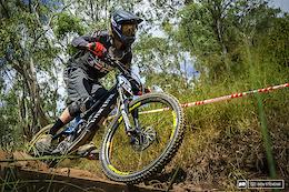 2017 Oceania Continental MTB Championship - Finals