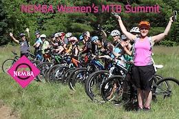 New England Mountain Bike Association's Women's Mountain Bike Summit