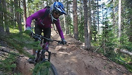 Winter Park Mountain Biking, Part Two: Trestle and Granby Lift-Served
