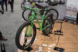 North American Handmade Bike Show 2017 - Randoms