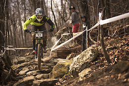 Windrock Bike Park To Host National Championship Pre-Race