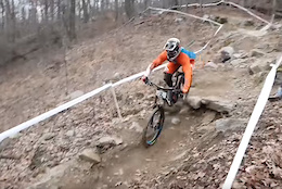 KHS Pro GRT Windrock, Tennessee - Video