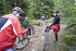 Think Bike Whistler 2017