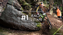 Cannondale Enduro Tour, Round One - Raon l'Etape