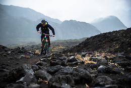 Matt Hunter Explores Patagonia - Video
