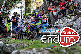 French Cup Enduro Series, 2017, Round Two: Raon l'Etape – Video