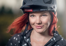 Angie Hohenwarter Signs With Propain Bikes