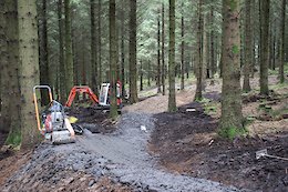 BikePark Wales Launches Popty Ping - Video