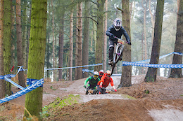 Race Preview: 2020 British 4X Series - Round 1 Chicksands