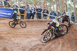 British 4X Series Round 1: Chicksands