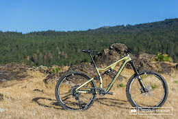 Salsa Redpoint Carbon X01 - Review